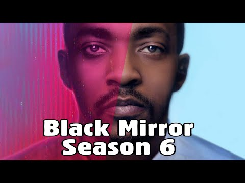 Black Mirror Season 6: All Every New Update About It's Releasing