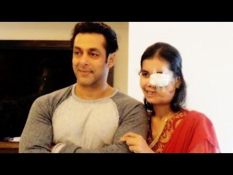 Salman Khan Talks About Shakila - The Woman Who Wa
