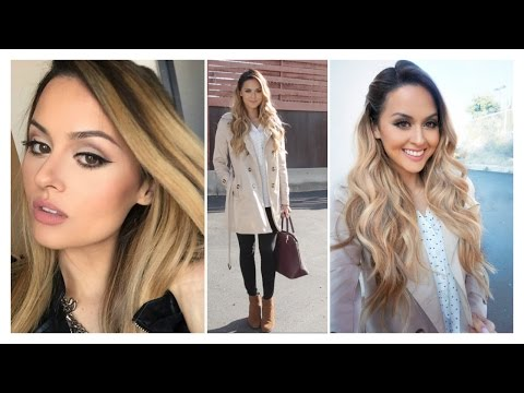 Get Ready With Me: Everyday Makeup & Outfit Idea!