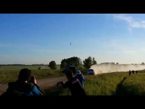 ONE SHOT #1: Rally Poland, Robert Kubica, SS9 Wieliczki