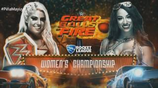 Nonton WWE Great Balls Of Fire 2017 Match Card Full Film Subtitle Indonesia Streaming Movie Download