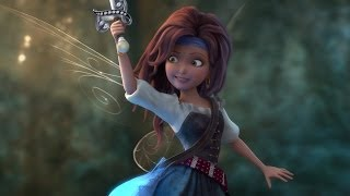 Watch The Pirate Fairy (2014) Online Free Putlocker