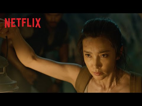 Guardians of the Tomb | Official Trailer [HD] | Netflix