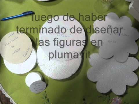 Diseñando base para cupcakes o dulcero  (Cortador de plumavit manual electrico profesional)