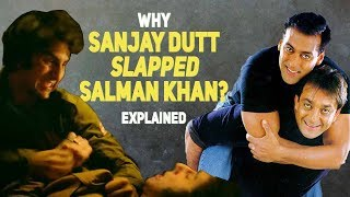 Video Sanju Teaser: Why Sanjay Dutt slapped Salman Khan? Explained MP3, 3GP, MP4, WEBM, AVI, FLV Juni 2018
