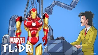 Video Iron Man: Armor Wars | Marvel TL;DR MP3, 3GP, MP4, WEBM, AVI, FLV Oktober 2018