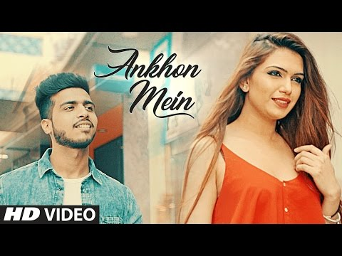 Ankhon Mein Songs mp3 download and Lyrics