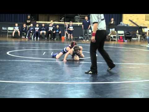 Waldwick Match 2012