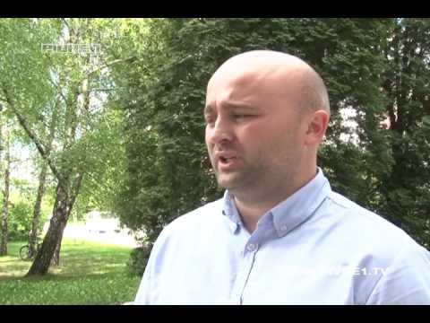Стрілянина в Костополі. Рейдерство, чи протистояння з волонтерами? [ВІДЕО]
