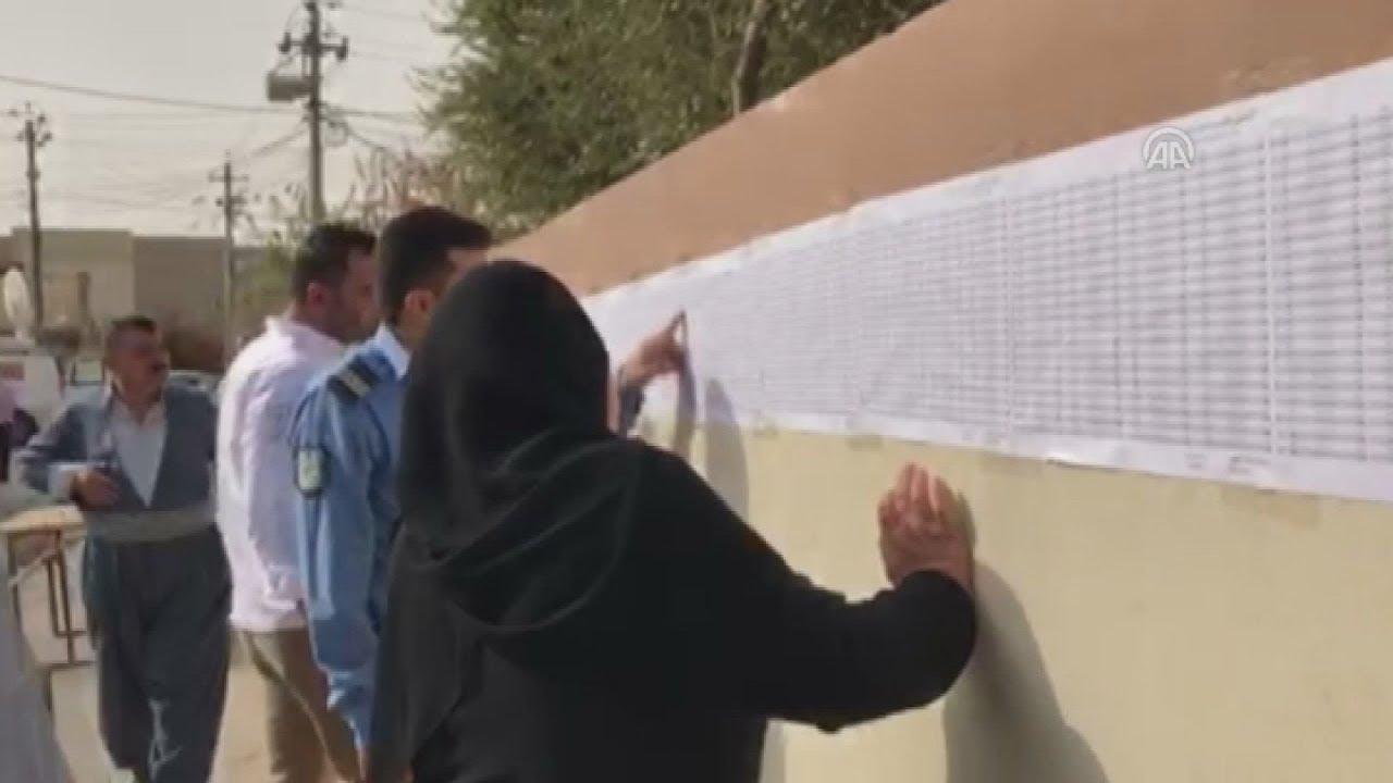 Άρχισε η ψηφοφορία για το δημοψήφισμα στο ιρακινό Κουρδιστάν