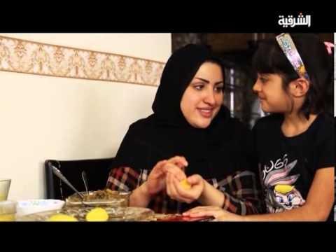 الطبخة والجيران - بغداد كرادة الشرقية 2