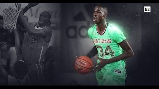 B/R EXCLUSIVE: 5-Star Thon Maker Will Apply for Early Entry into the 2016 NBA Draft by Bleacher Report