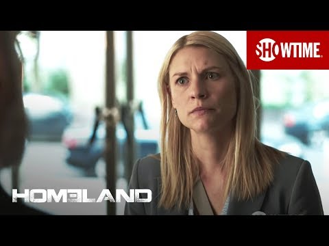 Homeland Season 5 (Teaser 'Keeping America Safe')