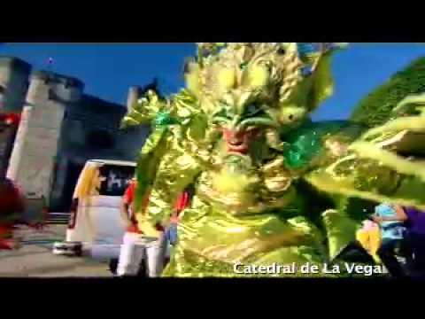 Karnevaly v Bonao & La Vega