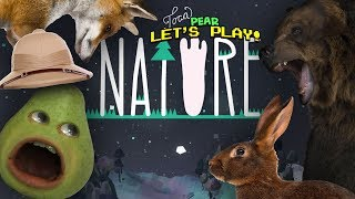 Toca Nature! [Pear Plays]