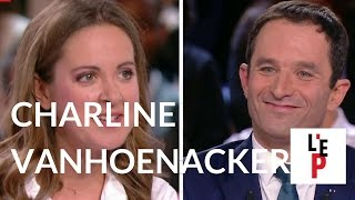 Video Chronique de Charline Vanhoenacker face à Benoît Hamon le 09/03/17 - L'Emission politique (France 2) MP3, 3GP, MP4, WEBM, AVI, FLV September 2017
