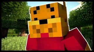 Minecraft Dreams - WINNIE THE POOH! | Interactive Roleplay