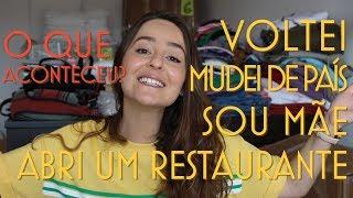 Mensagem de carinho - O SOCORRO NA COZINHA ESTÁ DE VOLTA!
