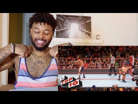 WWE Top 10 Raw moments: March 18, 2019 | Reaction