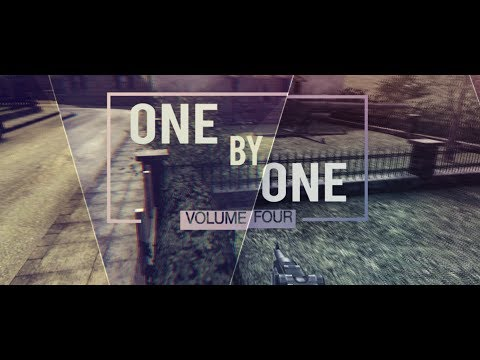 ONE BY ONE vol.4