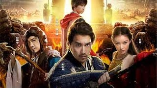 Nonton The Warrior S Gate 2016 French  Hd Webrip  Film Subtitle Indonesia Streaming Movie Download