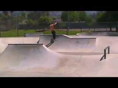 Duarte Skatepark 07-18-07