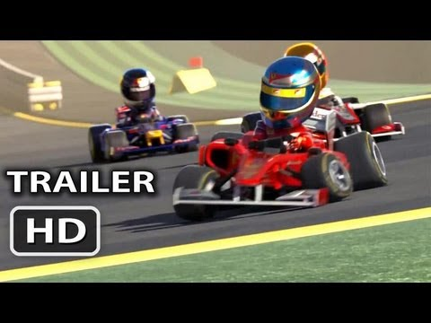 Hispasolutions - F1 RACE STARS dvd carátula PC