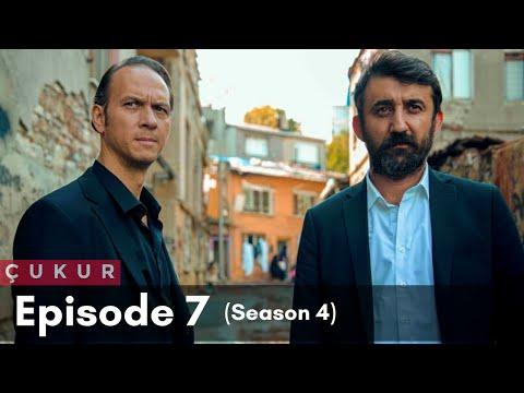 Çukur | Season 4 - Episode 7 (English Subtitles)