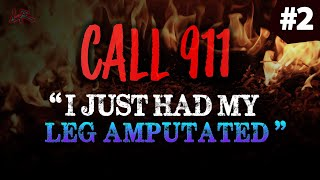 Video 5 REAL DISTURBING 911 Calls #2 *With Updates and Text* MP3, 3GP, MP4, WEBM, AVI, FLV Agustus 2019
