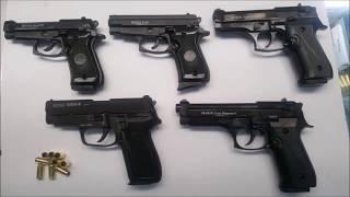 Somos una tienda de armas no letales de uso deportivo o de colección legalmente constituida ante la Cámara de Comercio y...