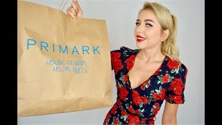 Hi loves, You know my love for the Primark! So here is another huge try on haul. Hope You'll enjouy watchig it, i so don't forget to...