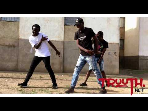 Eko Dydda - Vidole (Dance Cover) by Coded Dance Crew