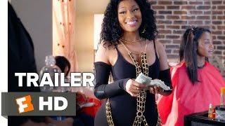 Nonton Barbershop  The Next Cut Trailer 2  2016    Anthony Anderson  Regina Hall Comedy Hd Film Subtitle Indonesia Streaming Movie Download