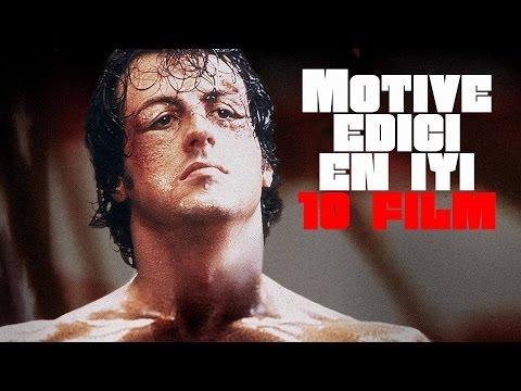 En İyi10 Motive Edici Film (видео)