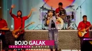 Bojo Galak - RATNA ANTIKA - Om.SERA - Genta Record