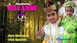 Video GALU AJENG Live Purwawinangun - Cirebon #Malam MP3, 3GP, MP4, WEBM, AVI, FLV Februari 2019
