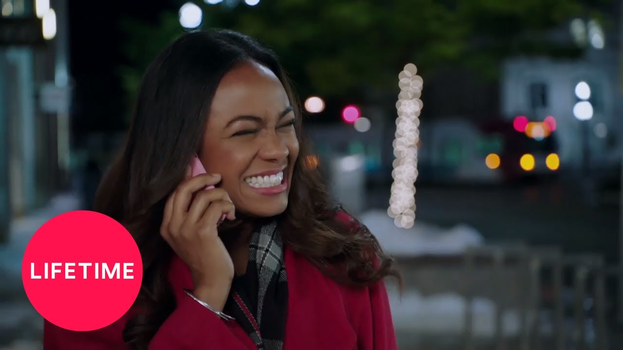 Tatyana Ali Finds Love at Christmas in 'Wrapped Up in Christmas' with Kim Fields & Jasmine Guy