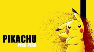 Cari Pokemon Ft. ZEENON - Pokemon(Original Mix)