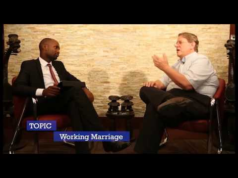 The Talk: Marriage Part 02