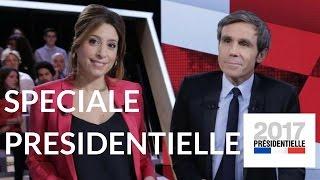 """Video REPLAY INTEGRAL. """"L'Emission politique"""". Spéciale présidentielle (France 2) MP3, 3GP, MP4, WEBM, AVI, FLV Mei 2017"""