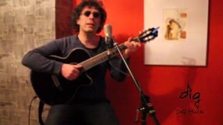 Aller Guten Dinge Sind Drei - Reinhard Mey (DiG Guitar Cover)
