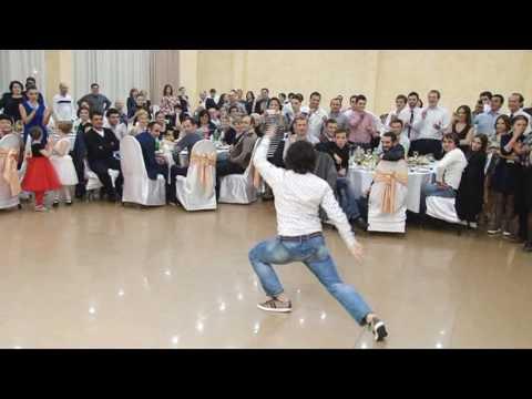 ნიკას და თამთას ქორწილი - აჭარული (ვიდეო)