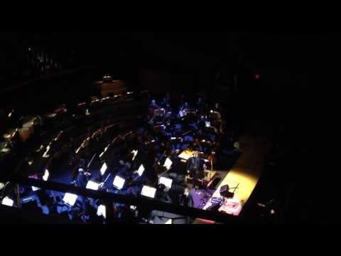 Beck - 'Wave' (live with the Los Angeles Philharmonic Orchestra)