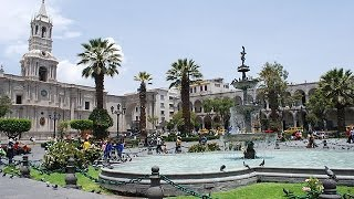 Arequipa Peru  city photos gallery : Beautiful Arequipa, Peru! #Views