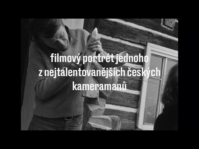 trailer Jaroslav Kučera - A Portrait