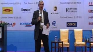 Manufacturing Supply Chain Officer Summit 2013
