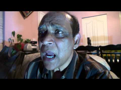 Kamlesh Prasad Sings Zindagi ka Safar