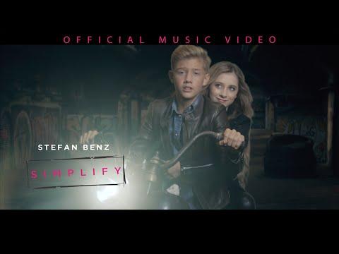 Stefan Benz - Simplify (Official Music Video)