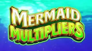 Mermaid Multipliers from Eclipse Gaming