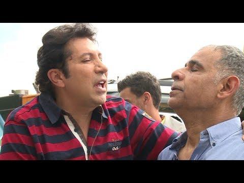 هاني هز الجبل - الحلقة 7 مع محمود البزاوي